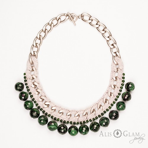 Necklace Mint