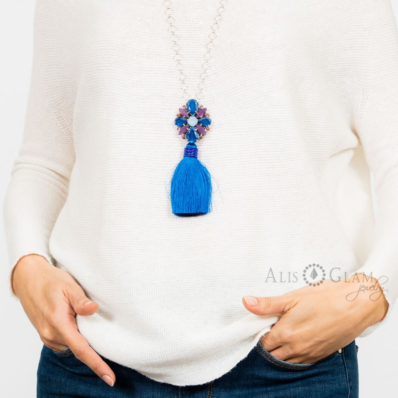 Necklace Alina