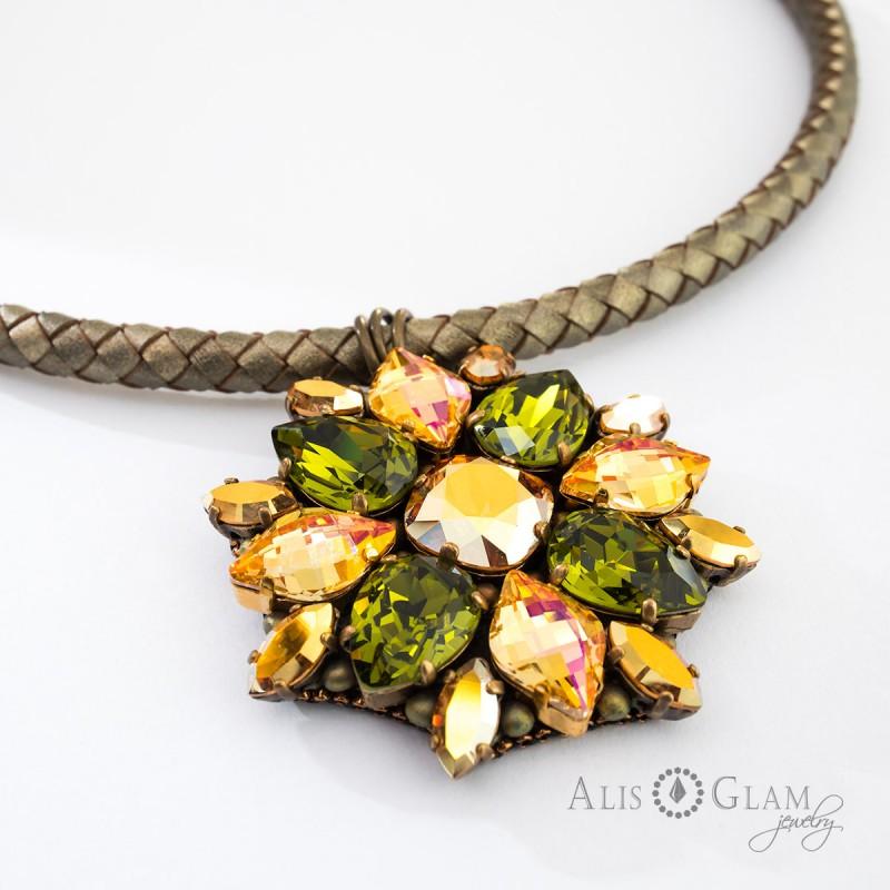 Necklace Stella