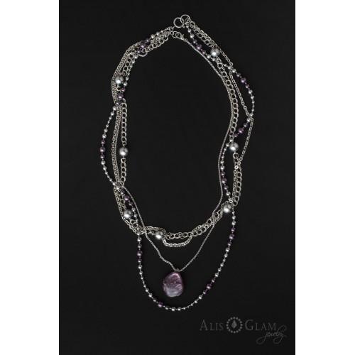 Necklace Cascade