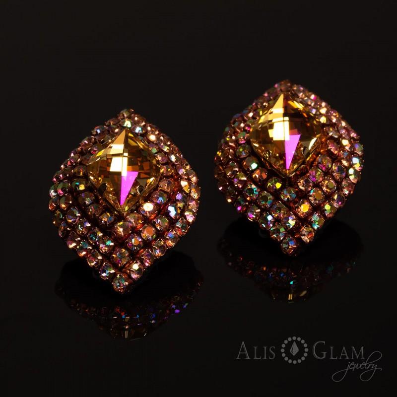 Earrings Ariana