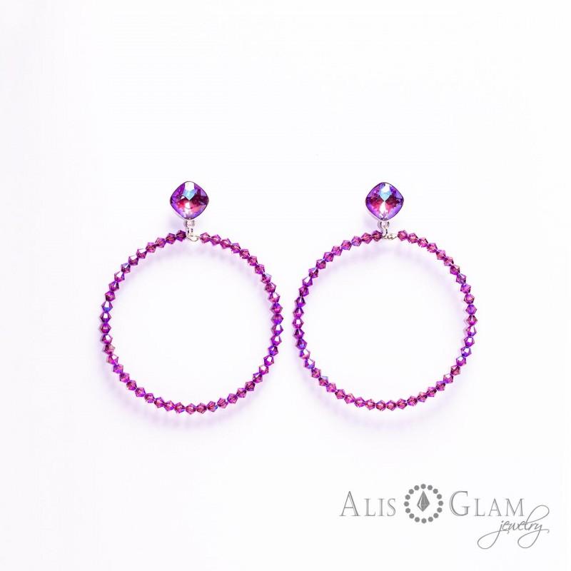 Earrings Roxie